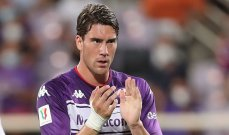 فلايوفيتش سيلعب مع فيورنتينا رغم الخلاف مع إدارة النادي