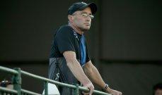 سالازار يخسر الاستئناف ضد إيقافه أربع سنوات لتحريض الرياضيين على التنشيط