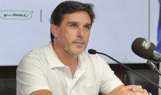 دانيال راموس:  هدفي الاول الفوز بكأس السوبر مع الفيصلي