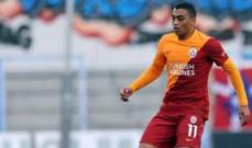 مصطفى محمد يقترب من الدوري الهولندي