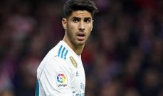 قرار مفاجىء من ريال مدريد بشأن مستقبل اسينسيو