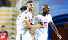 الدوري السعودي: تعادل الرائد والفيصلي وفوز الحزم