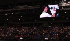 لقاح الكورونا يفاقم مشكلة مشاركة اللاعبين في بطولة استراليا