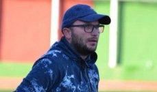 خاص: غسان خواجة يتحدث عن اهداف السلام في الدوري اللبناني لكرة القدم