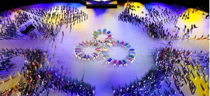 متفرقات من اولمبياد طوكيو 2020