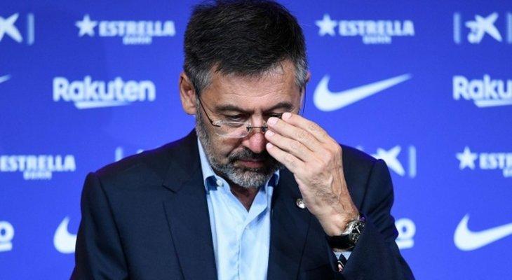 بارتوميو: برشلونة لم يتعرض في أي وقت لخطر التصفية أو الحل