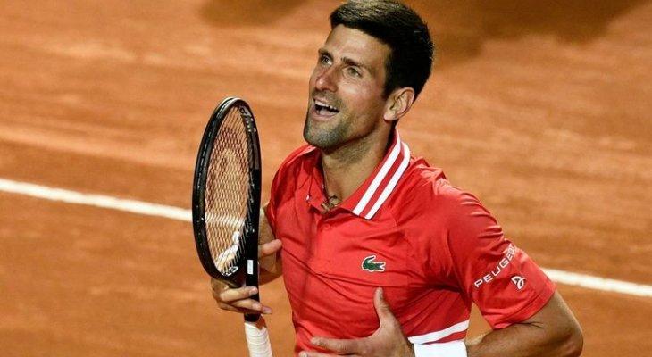602 يوماً لديوكوفيتش في صدارة ترتيب لاعبي كرة المضرب المحترفين