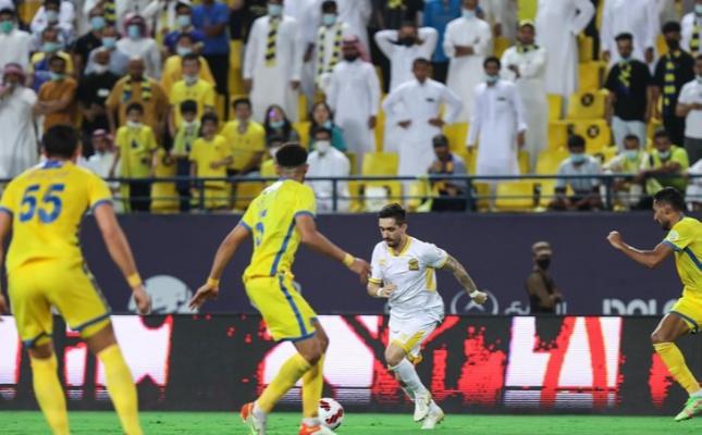 الدوري السعودي: الاتحاد يقهر النصر بثلاثية