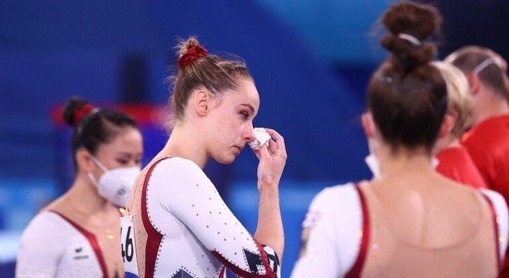 اولمبياد طوكيو: زي مختلف لمنتخب سيدات ألمانيا لمحاربة أي طابع جنسي