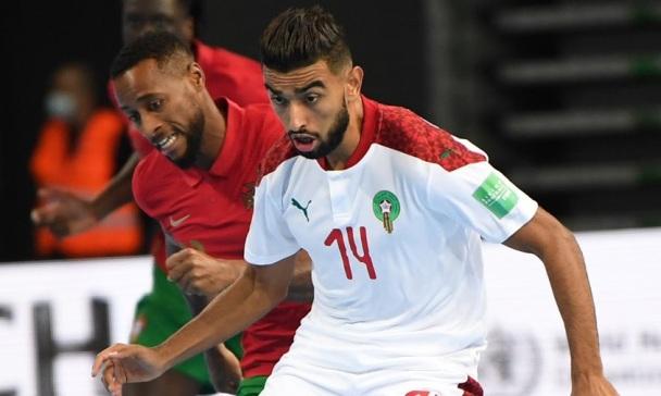مونديال الصالات: تأهل المغرب والبرتغال وفوز تايلاند