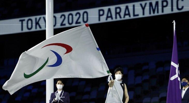 """جدول ميداليات الألعاب البارالمبية """"طوكيو 2020"""" بعد إختتام المنافسات"""