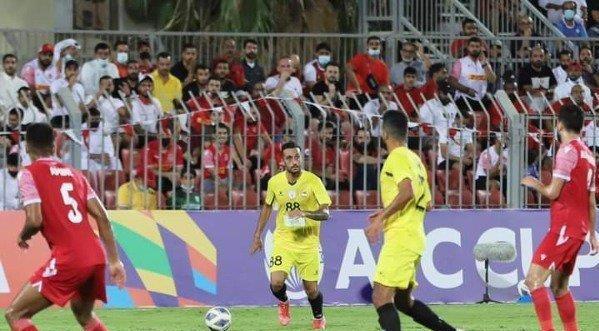 كأس الاتحاد الاسيوي: المحرق البحريني يتخطى العهد اللبناني بثلاثية ويتأهل للنهائي