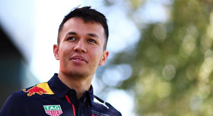 البون: اريد الإستفادة من فرصتي الثانية في الفورمولا 1