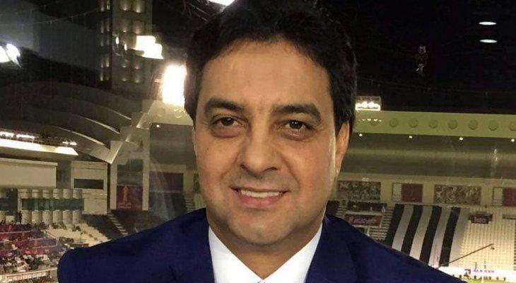 """تغيير اسم ملعب رياضي في بغداد إلى """"ملعب الساحر أحمد راضي"""""""
