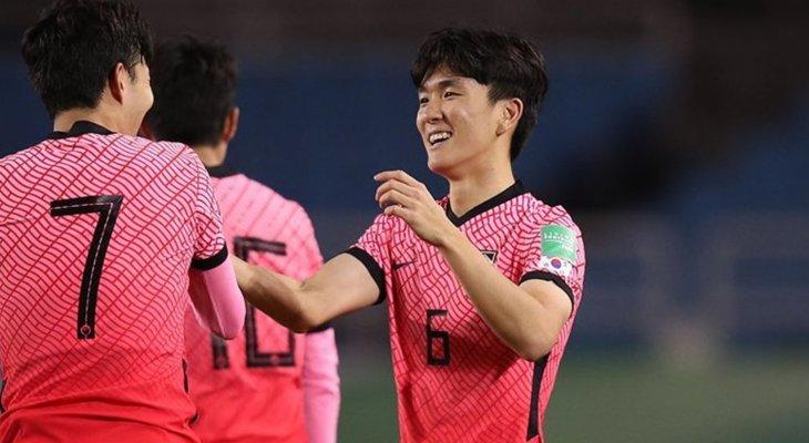 تصفيات كأس العالم: سون يسرق فوزا صعبا لكوريا الجنوبية على حساب سوريا