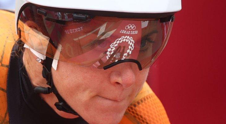 أولمبياد طوكيو: ذهبيّة وبرونزية لهولندا في منافسات الدراجات