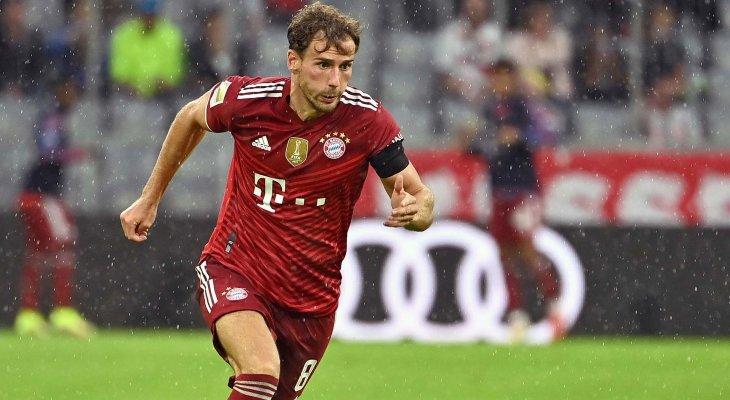 غوريتسكا يجدّد عقده مع بايرن ميونيخ للعام 2026