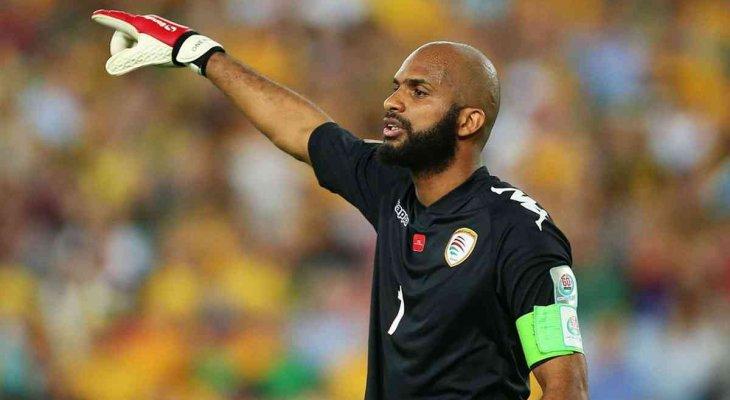 الفيفا يختار علي الحبسي ضمن فريق لتطوير روزنامة كرة القدم