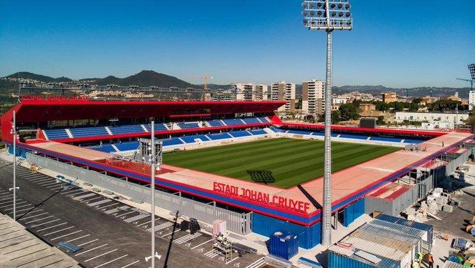برشلونة يعيد ثمن تذاكر لقاء كأس خوان غامبر امام يوفنتوس