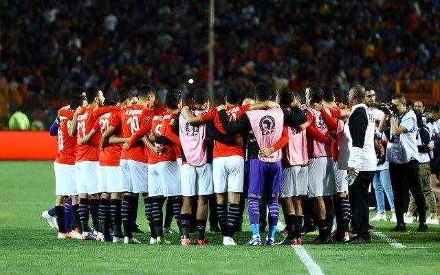 تشكيلة منتخب مصر الأولمبي لمواجهة كوت ديفوار