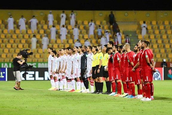 حارس الامارات: نشعر بالحزن على التعادل في مباراتنا الأولى بالتصفيات