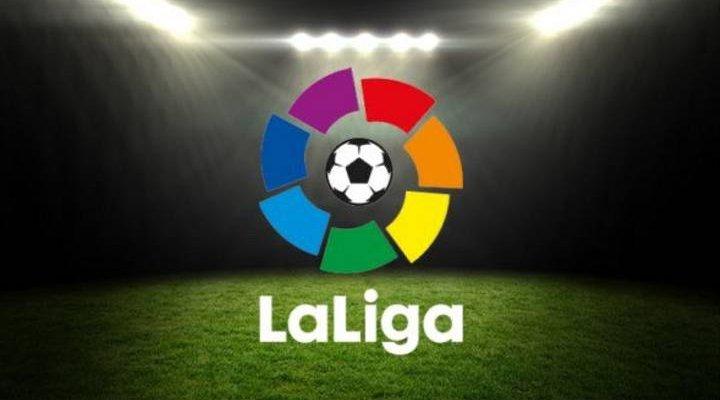 ترتيب الدوري الإسباني بعد الجولة الخامسة