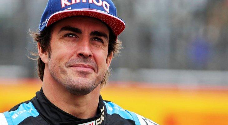 الونسو: الإبتعاد عن الفورمولا 1 كان مفيدًا لي
