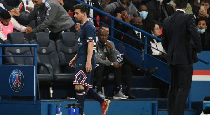 سان جيرمان لتحقيق فوزه السابع تواليا في الدوري الفرنسي