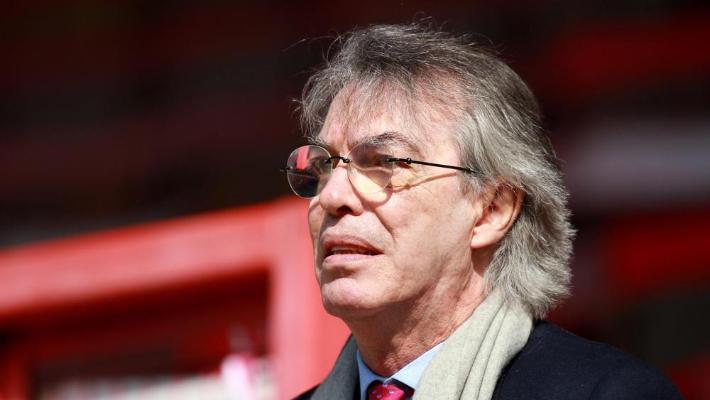 موراتي: مورينيو يريد تحقيق لقب الكالتشيو