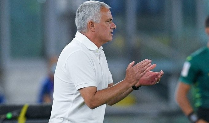 مورينيو: ما زال اللاعبون يتأقلمون مع أساليبي