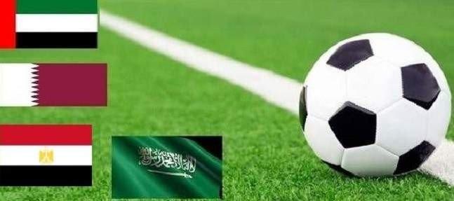 الأداء الإيجابي والسلبي للمدربين واللاعبين في الجولة الماضية من الدوريات العربية