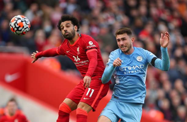 الدوري الانكليزي: جنون الشوط الثاني ينتهي بتعادل ليفربول ومان سيتي