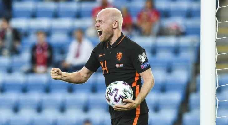 تصفيات مونديال 2022: فان غال يبدأ ولايته الثالثة بتعادل مخيب
