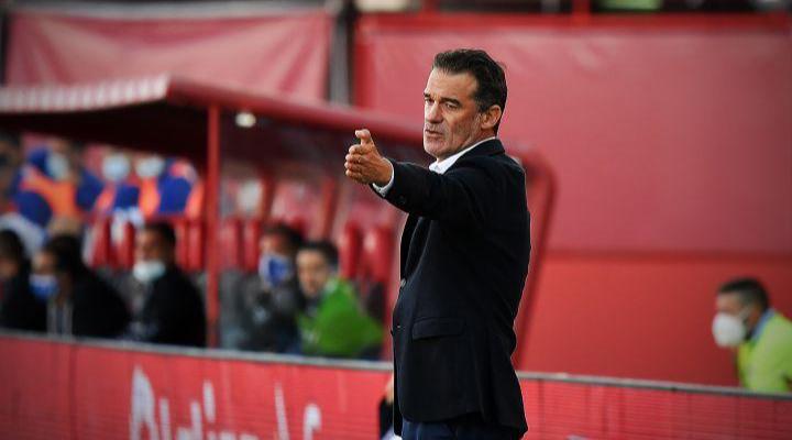 غارسيا: سنظهر باسلوبنا امام ريال مدريد