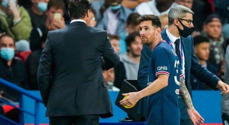 """""""ماركا"""" تكشف عن نصيحة لغوارديولا من سابيلا: لا تخرج ميسي ابدا من الملعب!"""