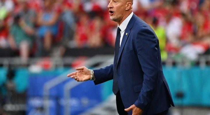 مدرب المجر: سنصعب الامور على منتخب إنكلترا
