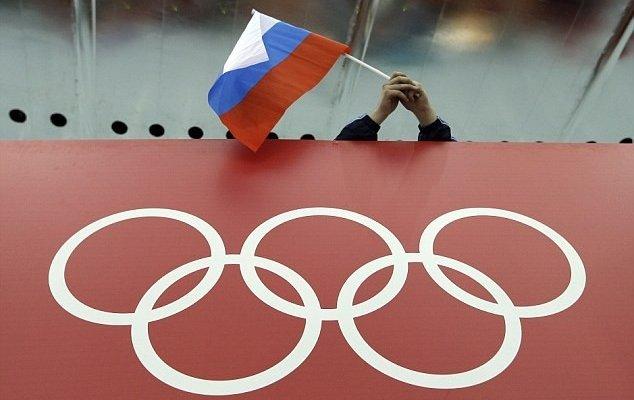 حفل افتتاح أولمبياد طوكيو: دخول الوفد الروسي من دون العلم الوطني