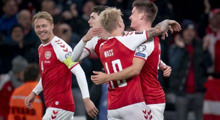 تصفيات مونديال 2022: القصة الجميلة للدنمارك مستمرة