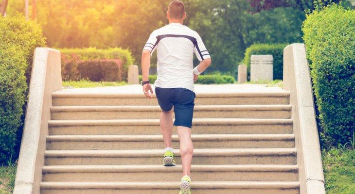 تعرف على رياضة الدرج وابرز فوائدها