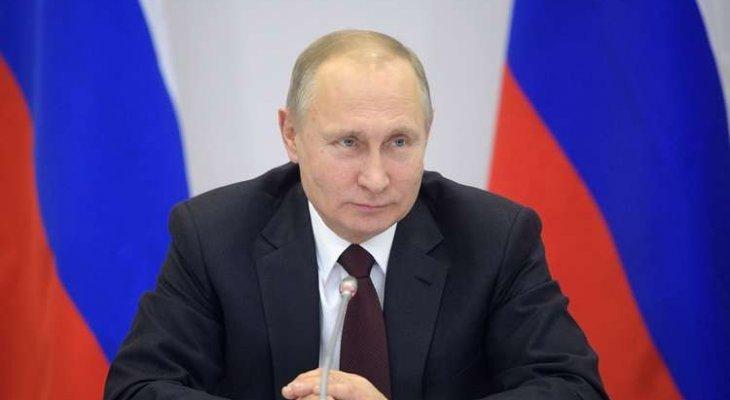 بوتين: اتّجهت إلى رياضة الجودو بعدما تعرض أنفي للكسر