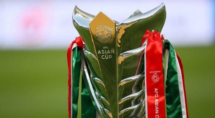 الاتحاد الآسيوي يتسلم ملفات استضافة كأس آسيا 2027