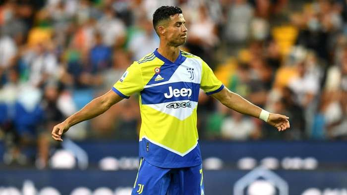 وكيل رونالدو يسافر إلى تورينو لحسم مستقبل البرتغالي