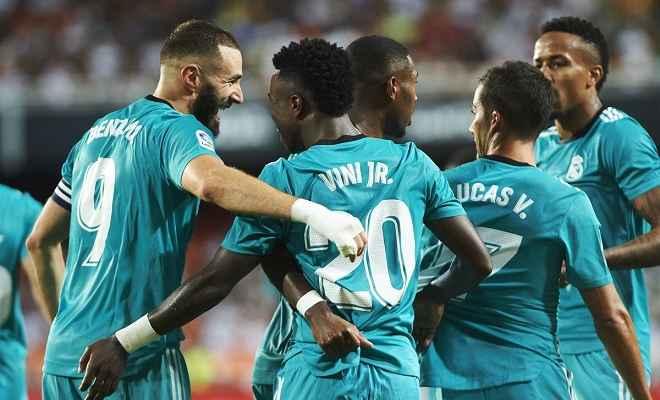 """ريال يبحث بـ""""روحه القتالية"""" عن التمسك بالصدارة"""
