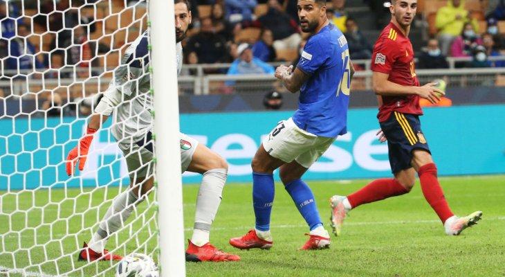 موجز الصباح: اسبانيا تهزم ايطاليا، لبنان يواجه العراق في تصفيات كأس العالم وخروج بيروت من البطولة العربية للسلة