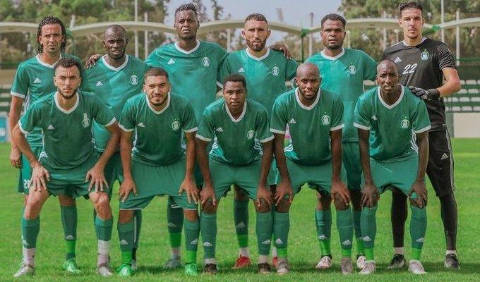 اهلي طرابلس يحسم تأهله الى دور الـ 32 بالكونفدرالية الأفريقية