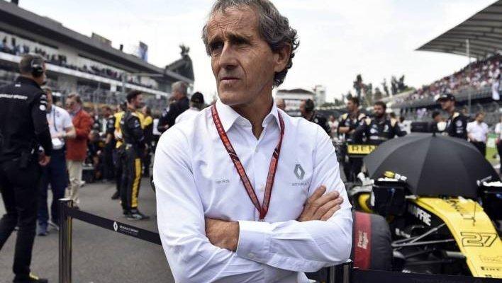 بروست يهدد بمغادرة الفورمولا 1