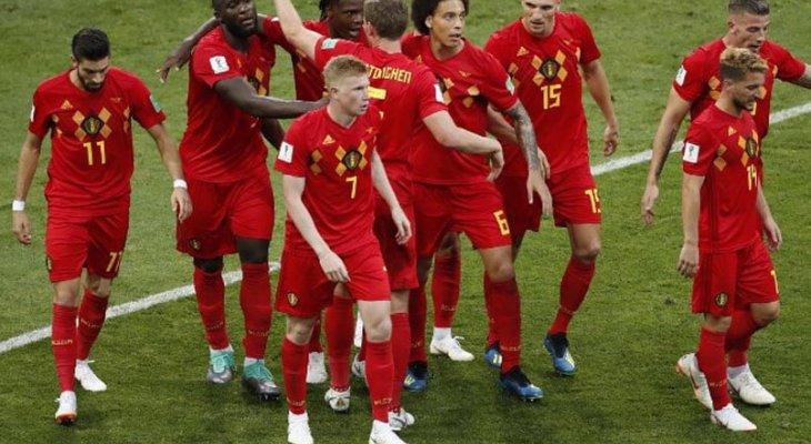 بلجيكا تواجه بيلاروسيا على ملعب محايد
