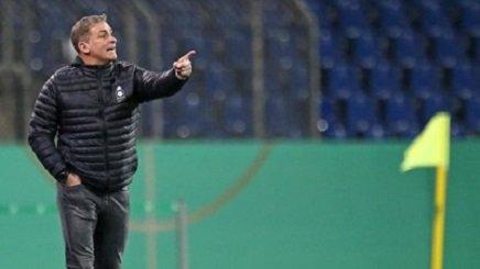 مدرب المانيا يستعد لتدريب تركيا