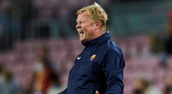 الموندو: كومان مستمر مع برشلونة على الاقل حتى مباراة قادش