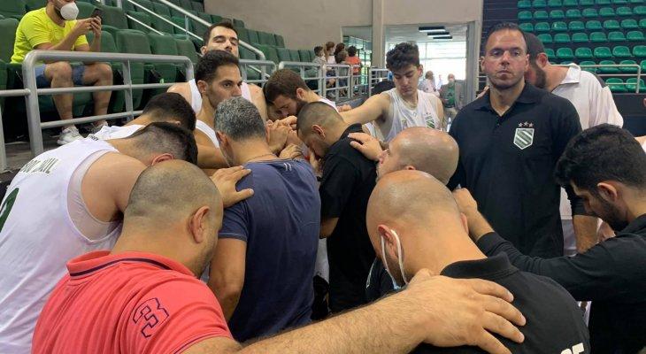 سلة لبنان: الحكمة يحسم وصوله الى المربع الذهبي بعد فوزه امام بيبلوس